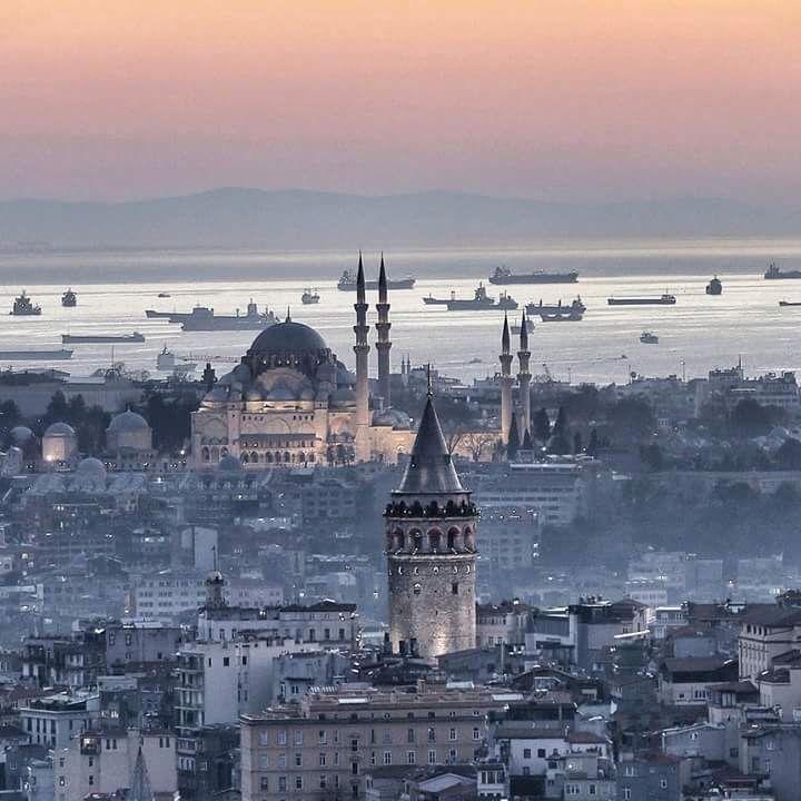 İstanbul | Photo By Metin Demirel