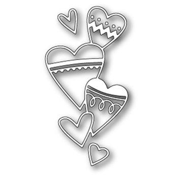 www.atjoansgardens.com poppy stamp die 1140