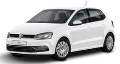 Doriti sa inchiriati VW Golf? Profitati de serviciile rent a car de la Autoboca!