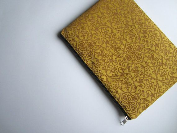 Samsung Tab 2 10.1 sleeve with zipper by CasesLab on Etsy $22.00