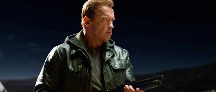 #He ll Be Back #Arnold Schwarzenegger Says He s Not Done with #Terminator Films