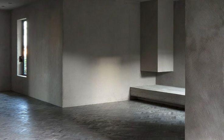 Abitazione privata by Matteo Brioni