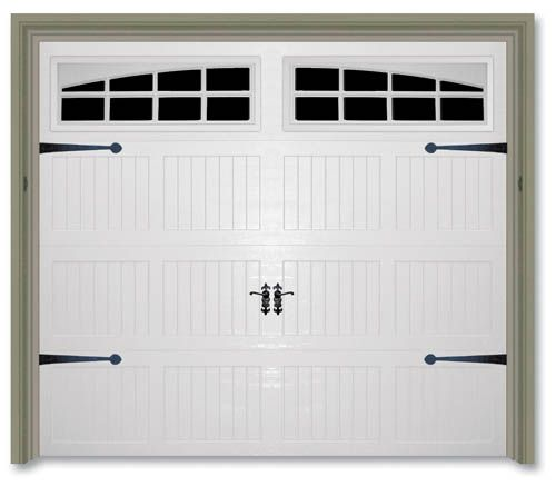 Exellent Garage Door Opening Styles House Hardware And Design Ideas