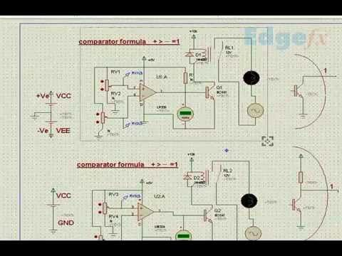 10 types of op amps explained lm741, lm747, lm358, lm339, lm32410 types of op amps explained lm741, lm747, lm358, lm339, lm324, tl082, tl071, ca3140, ca3130, lm311 also find circuit to test an operational amplifier