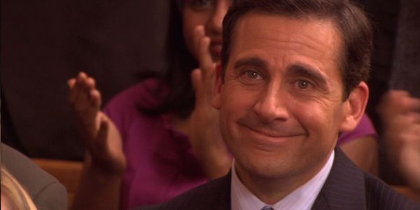 Steve Carell's Adorable Reaction To His Oscar Nomination Will Make You Love Him Even More image