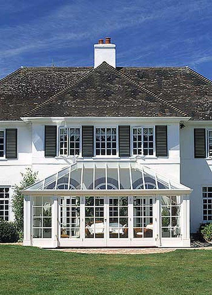 Sunroom Addition House Design Conservatory Design