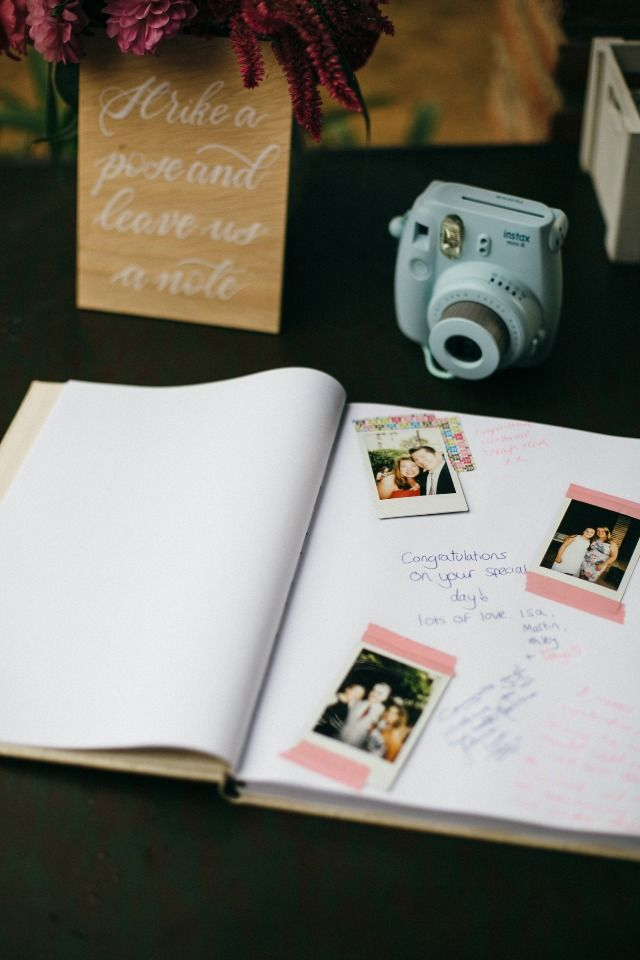 17 Best 1000 images about Wedding Guestbook Ideas on Pinterest