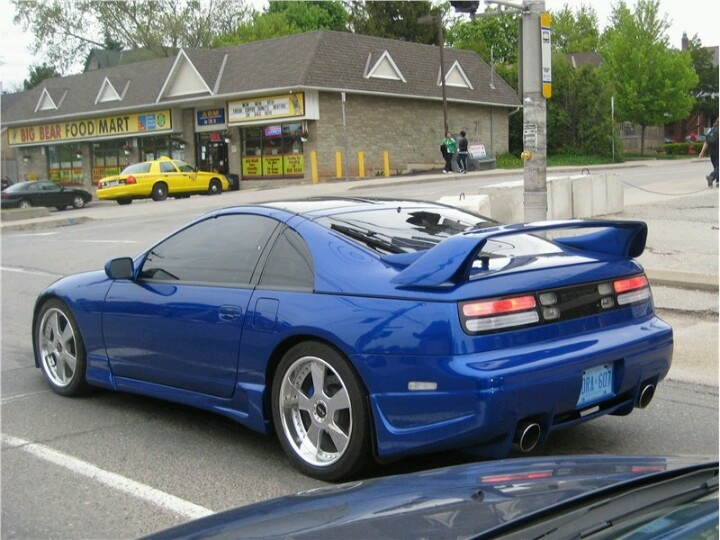 300zx - love these cars!