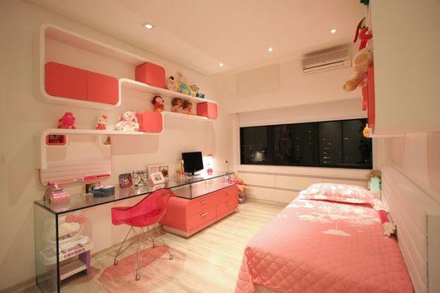 Dormitorios para ni as dormitorios fotos de dormitorios im genes de habitaciones y rec maras - Dormitorios de nina ...