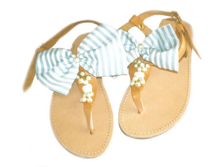 sandals Lne's artwork
