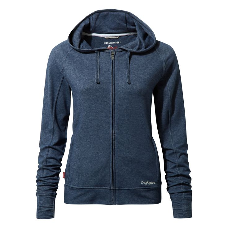 Xtend-Angebote Craghoppers Nosilife Marlin Kapuzenjacke Damen blau Gr. 42: Category: Outdoorbekleidung > Damen > Pullover Item…%#Outdoor%