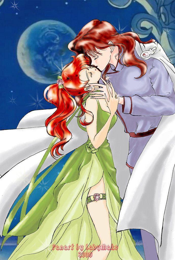 Sailor Jupiter And Nephrite 82 best Sailor Jupiter...