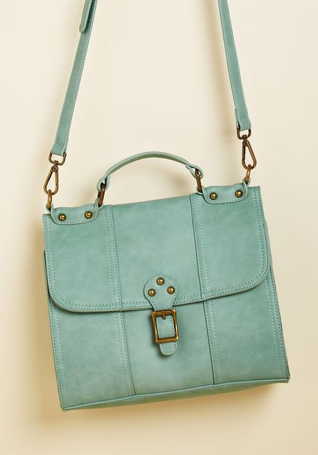 Carried With Care Purse