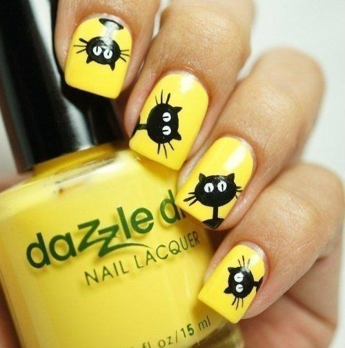 meow nails.