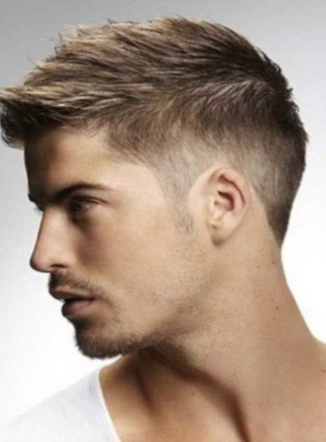 Frisurentrends 2018 Fur Manner Boys Hair Hair Styles Short Hair