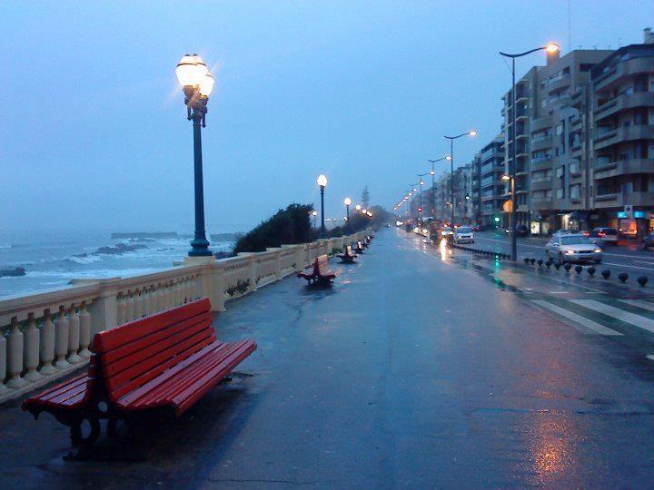 Beautiful Rain @ Porto     Photo by Helena Coelho  www.facebook.com/oportocity