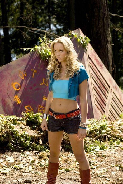 "Smallville ""Kara"" S7EP2"