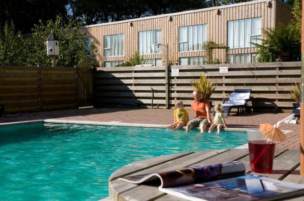 Tresooth Holiday Barns | Country View Cottages In Cornwall