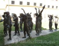 Inchisoarea Memorialul Durerii - Sighetu Marmatiei