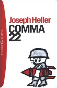 Italian Edition of Catch-22.  Published by Bompiani in 2007.