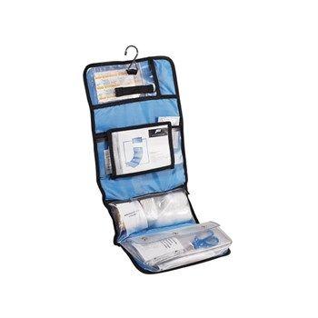 Nature&Découvertes: Trousse de secours compacte pharmavoyage 29,9€