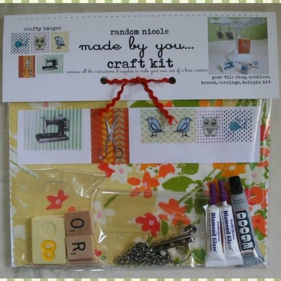 diy scrabble game tile pendant kit-perfect craft kit for kids to make scrabble tile jewelry with diamond glaze    *make your own game tile by jenniferET