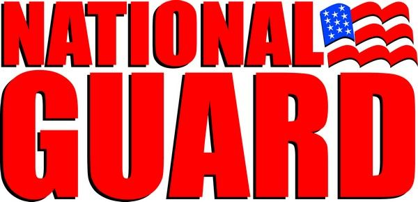 I hope to go into the Army National Guard in the summer of 2015.