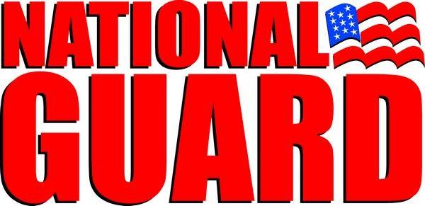 Army National Guard Logo [Ai File]