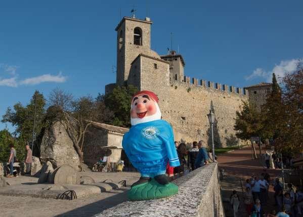 EM-Quali in San Marino: Die Nati zu Gast beim Fussball-Zwerg | Fussball | Blick