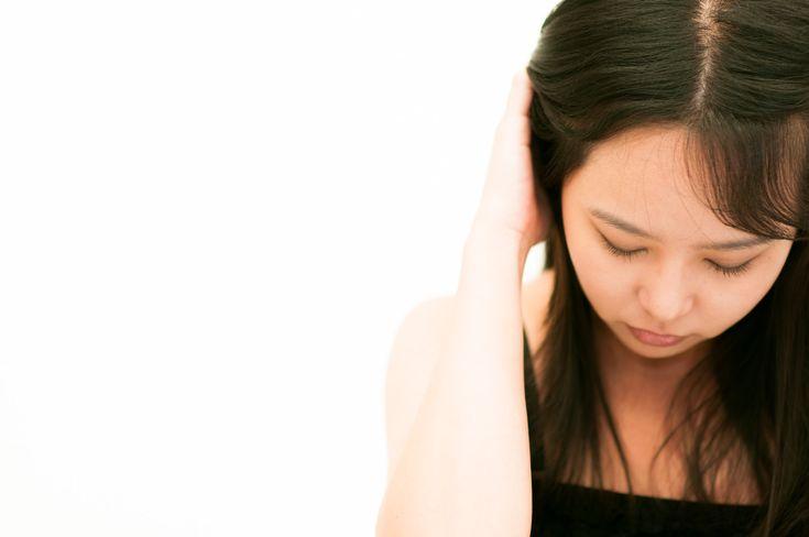 妊婦さんの抜け毛と産後抜け毛までケアする安全育毛計画