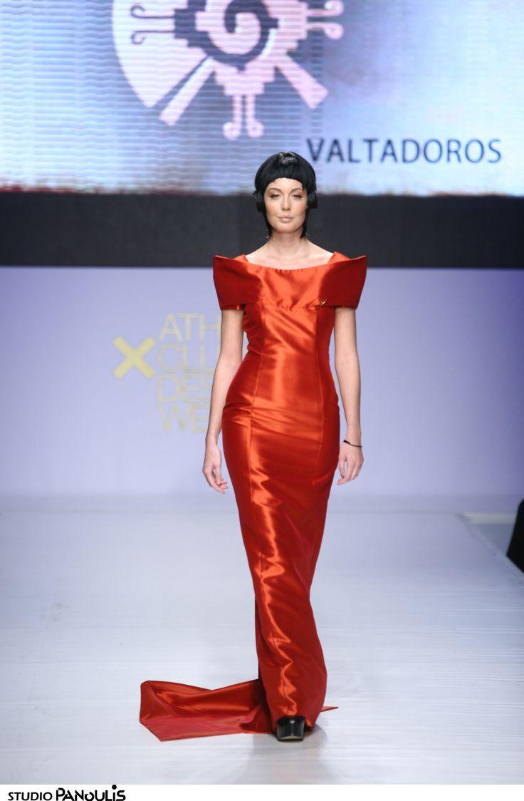 Valtadoros fashion show