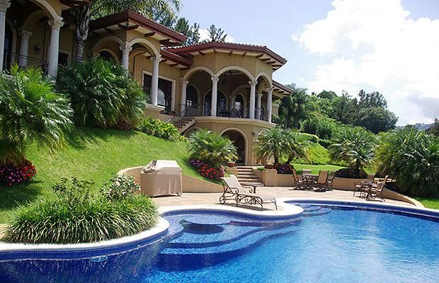 45 best luxury properties images on pinterest luxury for Costa rica luxury homes for sale