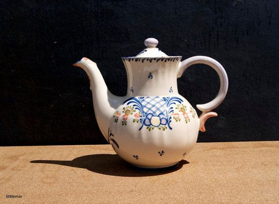 Vintage Zeller Keramik Zell-A-HN 'Favorite' by LittlemixAntique