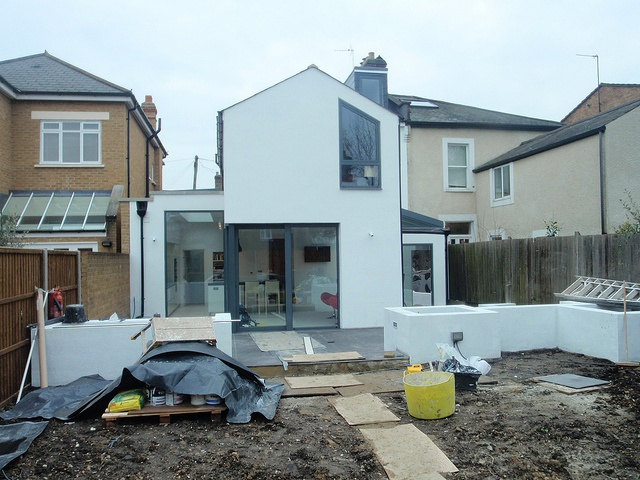 Week 31 30 January 2012 Small House Extensions House Extension Design House Extensions