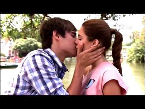 Violetta y León : Me duele amarte