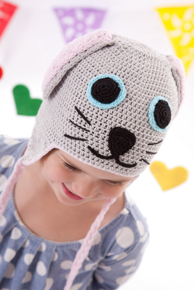 hippety hop hat