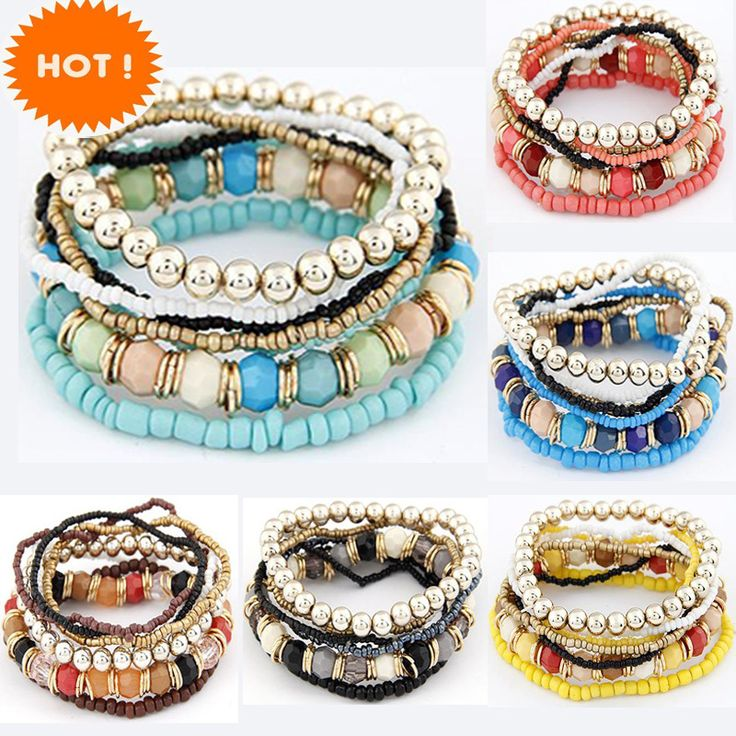 Cheap fashion designer bracelets, Buy Quality bracelet fashion jewelry directly from China bracelet bike Suppliers:                             Product Specification             Material:  CCB+acrylic+rice beads