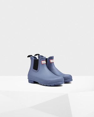 Women's Original Chelsea Boots | Official Hunter Boots Site