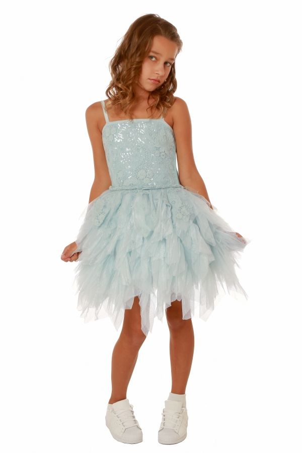 Best 25 Kids Prom Dresses images on Pinterest