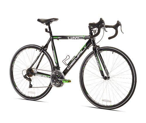 http://www.amazon.com/dp/B00FNVBS5C/ref=cm_sw_r_pi_dp_4.EDtb02WV1SKSVA  GMC Denali Road Bike, Black/Green, 22.5-Inch/Medium GMC, http://www.amazon.com/dp/B00FNVBS5C/ref=cm_sw_r_pi_dp_4.EDtb02WV1SKSVA