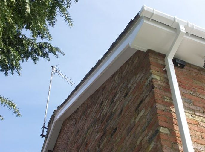 Gutter Cleaning In Houston Cleaning Gutters Installation Surrey