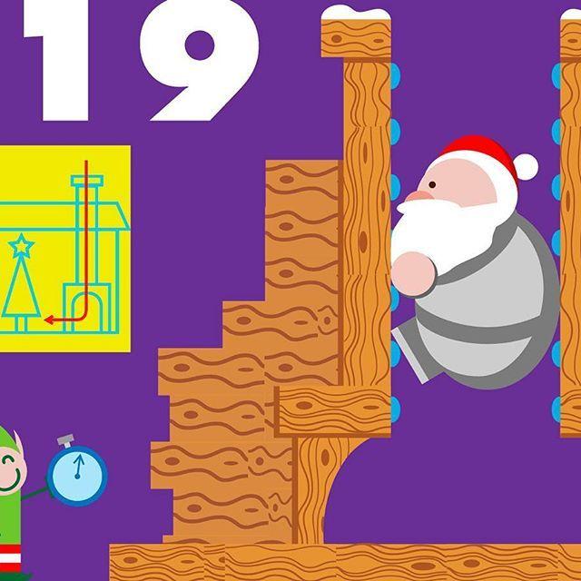 Inizio allenamenti... Conto alla rovescia: 19 giorni a Natale!  Start training... Countdown to Christmas: 19 days left!  #Natale #Natale2016 #Christmas #Christmas2016 #xmas #CalendarioDellAvvento #AdventCalendar #dicembre #december #BabboNatale #SantaClaus #19 #elfo #elf #SantaHelper #training #allenamento #workout #arrampicata #climbing #costruzioni #palestra #gym #infografica #infographic #coach #allenatore #AspettandoIlNatale #WaitingForChristmas #PrimaVisione