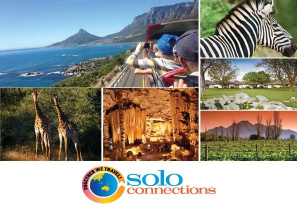 South Africa Explorer 18 Day tour exploring the stunning country of South Africa. From Kruger National Park, along the Panorama Route, to the Garden Route and into Cape Town. This fabulous itinerary includes private room in all hotels, 2 meals per day, daily sightseeing and return international airfares. Departing Brisbane 01 July 2017 and priced at $8,495 per person. Book NOW!