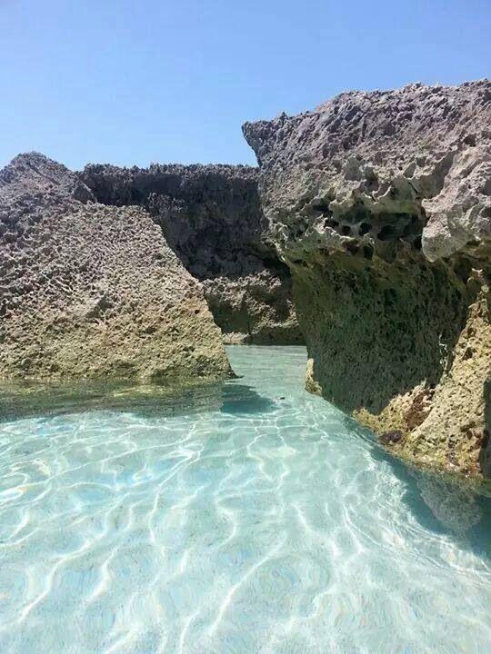 Cala Mariolu- Ogliastra- Baunei #Sardegna #Sardinia