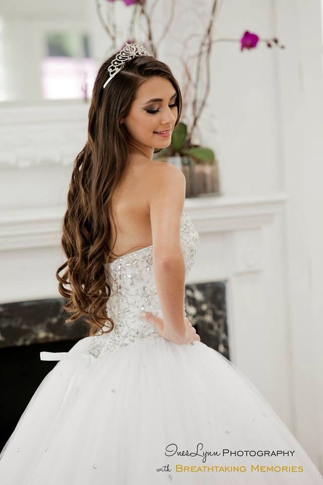 Best 20 sweet 16 hairstyles ideas on pinterest sweet sixteen 2016 easy prom hairstyles and - Fresh teen girls ...