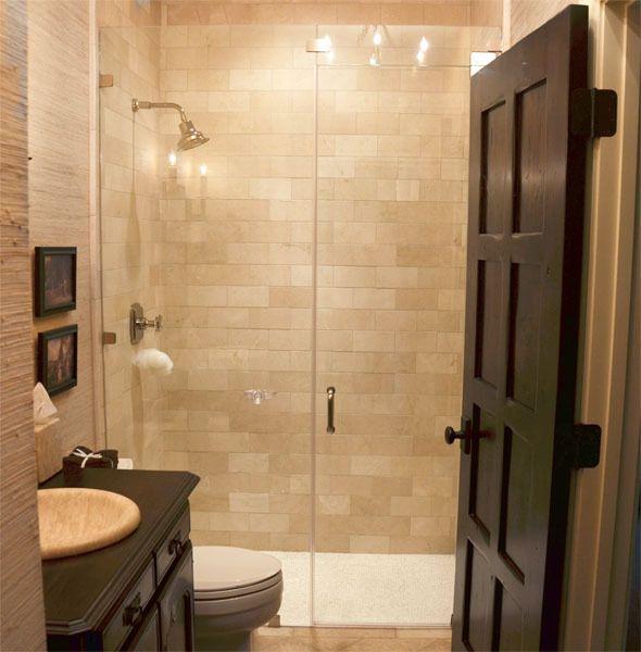 Hall Bathroom Tiles: 45 Best Shower Redo Images On Pinterest