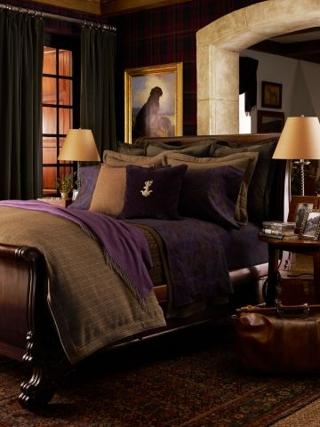 17 Best Images About Ralph Lauren Interiors On Pinterest