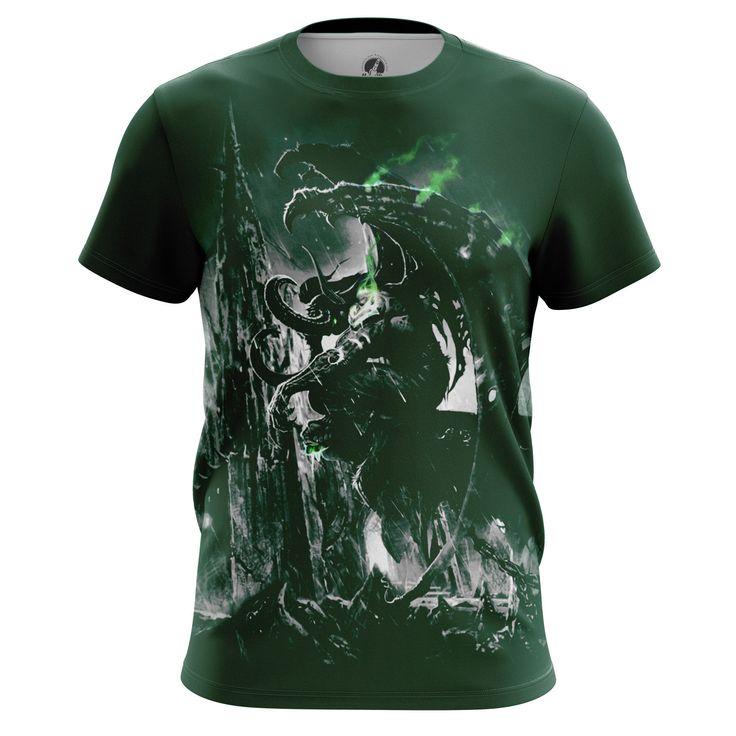 Marvelous Mens T-Shirt Illidan Warcraft Universe Wow  – Search tags:  #boysclothes #boystshirt #gamesmerchandisewarcraftmerchandise #menst-shirt #t-shirtformen #t-shirtformenaustralia #t-shirtformenbuy #t-shirtformencanada #t-shirtformenuk #wacraftt-shirt #Warcraftaustraliabuy #Warcraftcanadabuy #warcraftclothesmalet-shirt #warcraftgifts #warcraftmerch Check more at https://idolstore.net/shop/categories/apparels-clothes/boys-t-shirt-illidan-warcraft-universe-merch-wow/