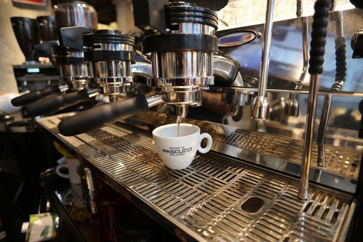 Espresso Coffee Milano