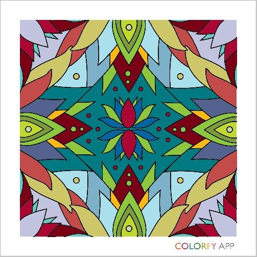 Colourfy